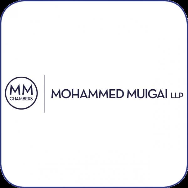 Mohammed Muigai LLP