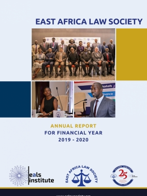 EALS-25th-Annual-Report